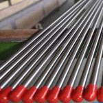 Stainless Steel 317L Seamless Instrumentation Tubes