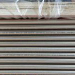 TP317L Stainless Steel Seamless Bright Annealed Instrument Tube