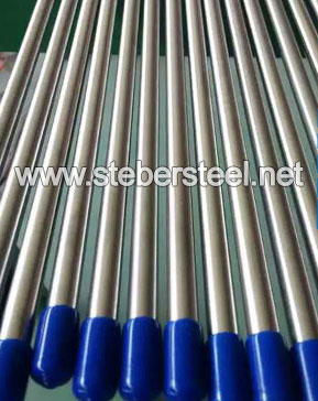 317L Stainless Steel Instrumentation Tubes