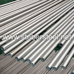 Cold Drawn ASTM A249 TP317L Stainless Steel Welded Pipe