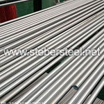 SCH 5 ASTM A249 TP317L Stainless Steel Welded Pipe suppliers