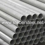 SCH 10 ASTM A249 TP317L Stainless Steel Welded Pipe suppliers