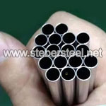 ASTM A249 TP317L Stainless Steel Capillary Welded Pipe suppliers