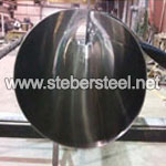 Polished ASTM A249 TP317L Stainless Steel Welded Pipe suppliers