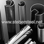 Stainless Steel ASTM A249 TP317L Handrail Welded Pipe suppliers