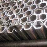 Stainless Steel ASTM A269 TP317L Hexagonal Pipe suppliers