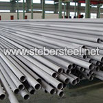 Hot finished ASTM A249 TP317L Stainless Steel Welded Pipe suppliers