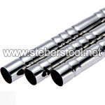 Stainless Steel 317L Ornamental Tubing suppliers