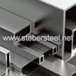 Stainless Steel ASTM A269 TP317L Rectangular Pipe suppliers