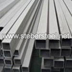 Stainless Steel ASTM A269 TP317L Square Pipe suppliers