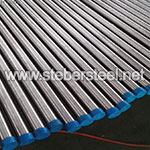 High Pressure 317L Stainless Steel Seamless Tubing suppliers