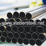 SCH 120 ASTM A249 TP317L Stainless Steel Welded Pipe suppliers