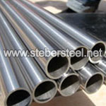 SCH 80 ASTM A249 TP317L Stainless Steel Welded Pipe suppliers