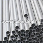 SCH 60 ASTM A249 TP317L Stainless Steel Welded Pipe suppliers