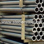 SCH 40 ASTM A249 TP317L Stainless Steel Welded Pipe suppliers