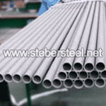 SCH 30 ASTM A249 TP317L Stainless Steel Welded Pipe suppliers