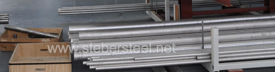 Stainless Steel Pipe Suppliers in Mexico