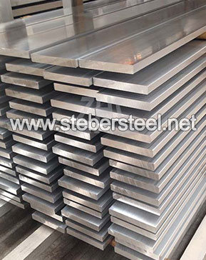 317L Stainless Steel Flat Bar Manufacturer