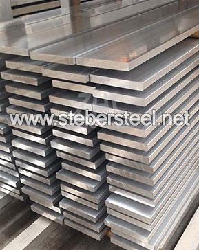 317L Stainless Steel Flat Bar Manufacturer