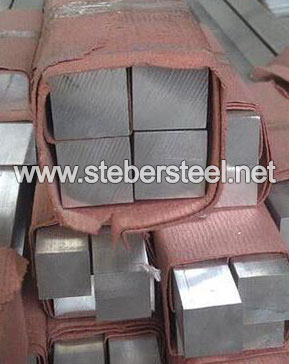 317L Stainless Steel Square Bar Manufacturer