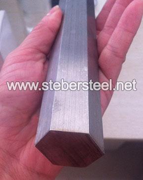 317L Stainless Steel Hex Bar Manufacturer