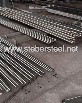 317L Stainless Steel Round Bar Manufacturer
