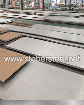317L Stainless Steel Sheet manufacturer|SS 317L Sheet
