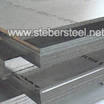 SS 317L Brushed or dull polished Plate suppliers