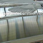317L Stainless Steel 2B Plate suppliers
