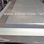 SS 317L Expanded Plate suppliers