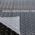Stainless Steel 317L Diamond Plate suppliers