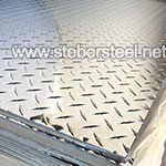 Stainless Steel 317L Perforated Plate suppliers