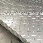 317L Stainless Steel Embossed Plate suppliers