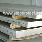 Polished Stainless Steel Plate Grade 317L suppliers