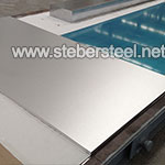 Outokumpu 317L Stainless Steel Plate suppliers