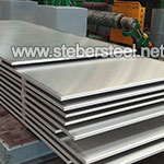 Alloy 317L Stainless Steel Cold Rolled Plate suppliers