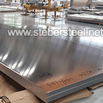 Stainless Steel 317L Polished Plate suppliers