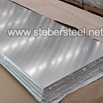 317L Stainless Steel 2D Plate suppliers