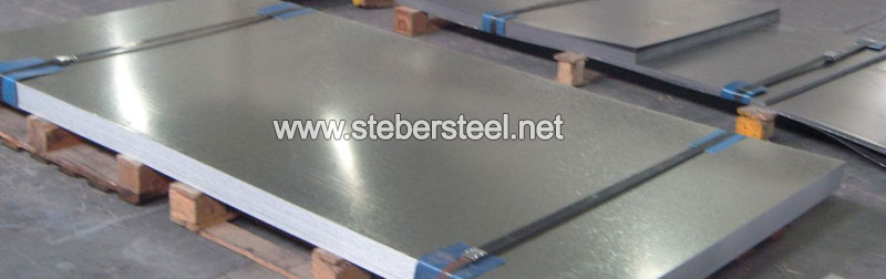 317L Stainless Steel Plate Packed